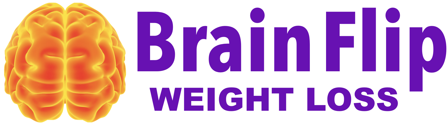 Brain Flip Weight Loss